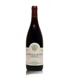 Chambolle Musigny 1er cru 2014 - Domaine Vincent Jeanniard