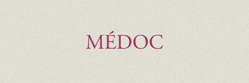 Buy wine, Médoc AOC at low prices - Great Bordeaux wine less expensive